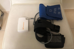 Holter Blood Pressure Monitor