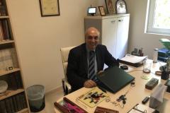Cardiologist Nikolaos Panagiotopoulos