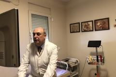 Καρδιολόγος Μαρούσι Υπερηχογράφημα Καρδιάς