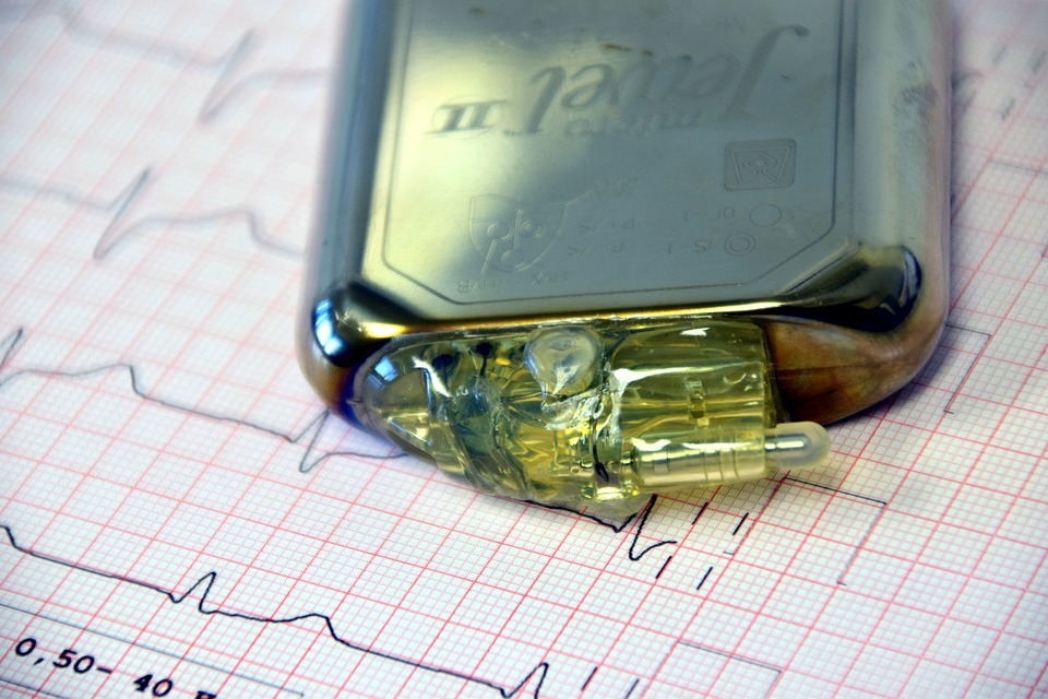 pacemaker checking pacemakers. Nikolaos Panagiotopoulos Cardiologist Marousi