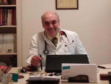 Βιογραφικό Ιατρού Καρδιολόγου Νικόλαου Παναγιωτόπουλου
