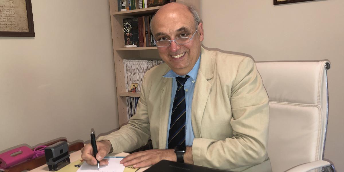 Νικόλαος Παναγιωτόπουλος Καρδιολόγος Μαρούσι