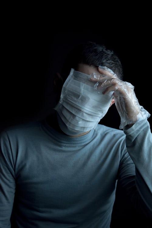 Η τρομοκρατία για την πανδημία κορονοϊού.Άρθρο του Νικόαλου Παναγιωτόπουλου