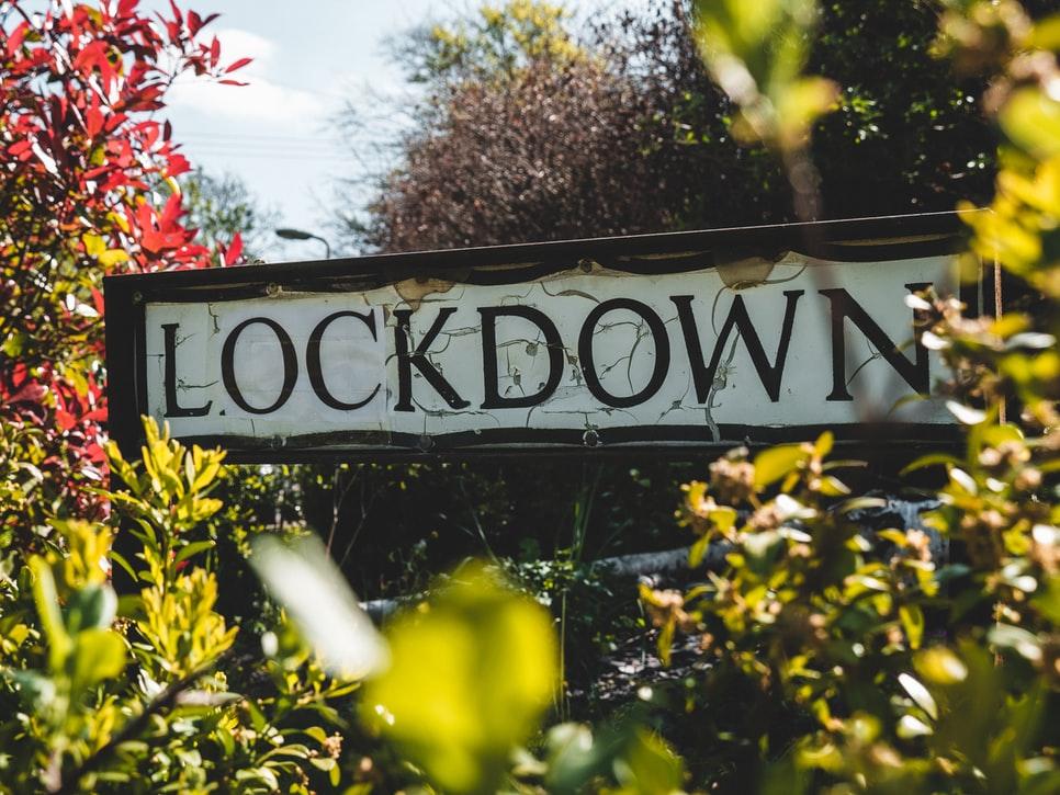 Πανδημία κορονοϊού και lockdown