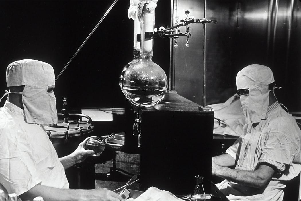 Επιστήμη-επιστήμονες και κορονοϊός