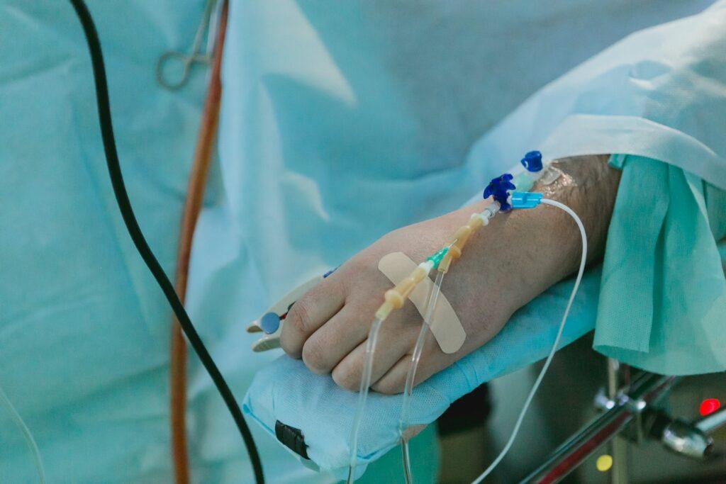 ΜΕΘ και γιατροί. Άρθρο του καρδιολόγου Νικόλαου Παναγιωτόπουλου